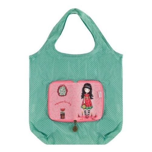 Składana torba na zakupy -every summer has a story marki Santoro