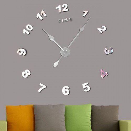 """Zegar ścienny """"zrób to sam"""" #14S2 /380mm"""