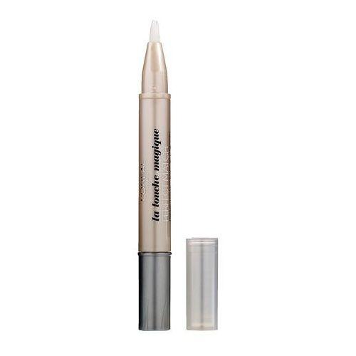 "L'oréal paris Korektor pod oczy touch magic ""natural beige"" (3600521650035)"