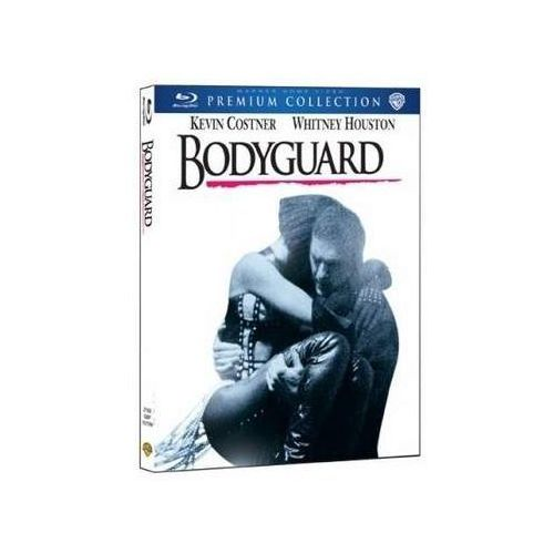 Galapagos films / warner bros. home video Bodyguard (bd) premium collection (7321996317693)