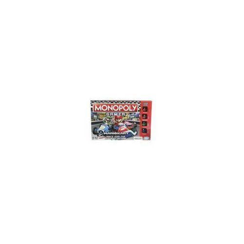 Gra Monopoly Gamer Mario Kart - Poznań, hiperszybka wysyłka od 5,99zł!