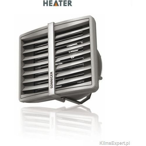 Sonniger Nagrzewnica wodna heater one