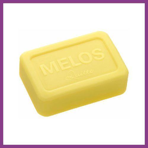 SPEICK Mydło MELOS z pigwą