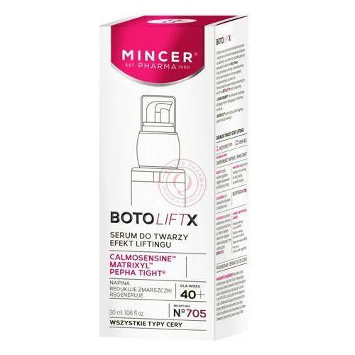 Mincer pharma botolift x 40+ serum do twarzy 30ml - mincer od 24,99zł darmowa dostawa kiosk ruchu