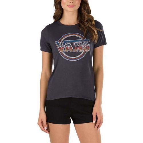 koszulka VANS - Radio Waves Phantom-Phantom (LYE) rozmiar: M
