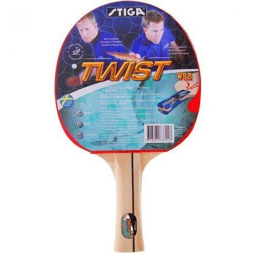 Rakietka do tenisa stołowego STIGA Twist WRB (7318681837017)