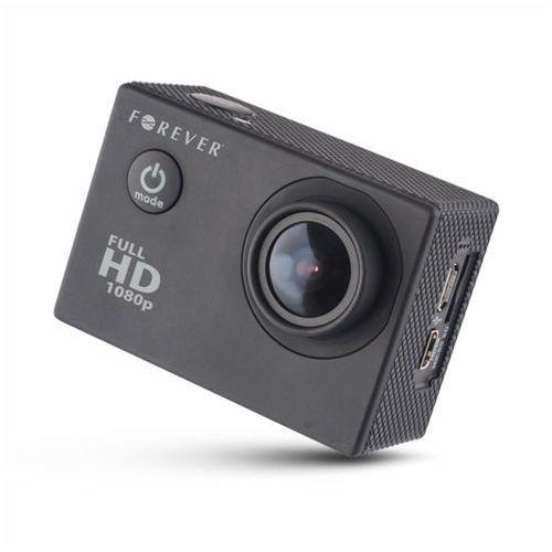 Forever kamera sportowa sc-200 - blisko 700 punktów odbioru w całej polsce! szybka dostawa! atrakcyjne raty! dostawa w 2h - warszawa poznań