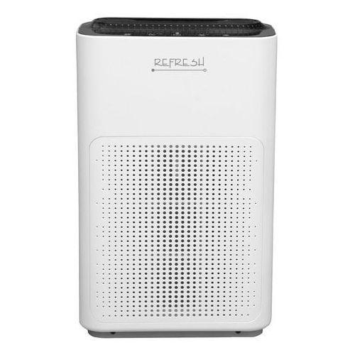 Airbi Oczyszczacz powietrza refresh czarna/biała (8594162600601)