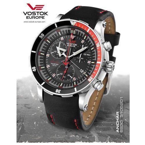 Vostok 6S30-5105201