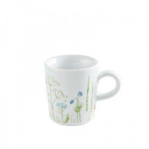 Kahla Five Senses Wildblume MG filiżanka do espresso, 0,09 l, niebieska (4043982258638)