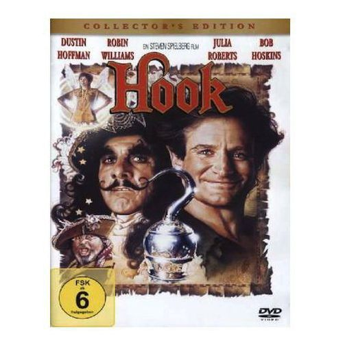 Hook [DVD] (4030521131873)