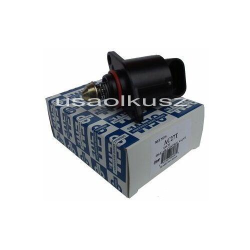 Silnik krokowy - zawór IAC powietrzny wolnych obrotów Chevrolet Lumina APV 3,8 V6, kup u jednego z partnerów