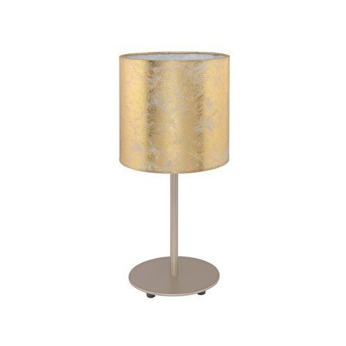 Eglo 97646 - lampa stołowa viserbella 1xe27/60w/230v (9002759976460)