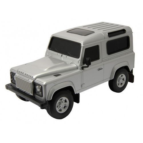 rc land rover marki Welly