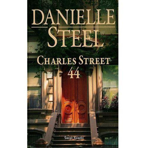 Charles Street 44 (9788379434046)