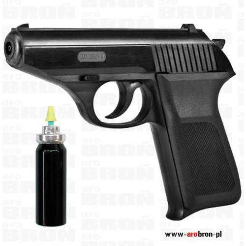 Pistolet gazowy Sig Sauer RMG 23 + wkład gazowy w komplecie z kategorii Pozostałe