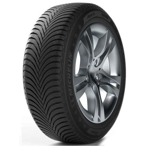 Michelin Alpin 5 215/55 R17 94 H