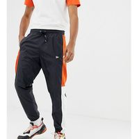 New Era NFL Chicago Bears track jogger exclusive to asos - Navy, kolor szary