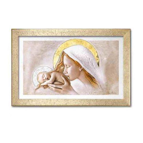LEADER Gallery 12.0483 Matka Boska z dzieckiem - produkt z kategorii- Prezenty z okazji chrztu