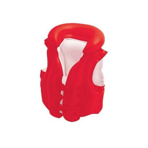 deluxe life vest 3-6 years marki Intex