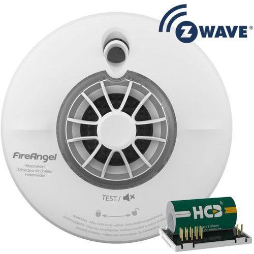 Czujnik ciepła thermistek ht-630 z modułem z-wave marki Fireangel