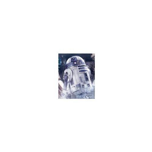 Star Wars Gwiezdne Wojny Ostatni Jedi R2-D2 - plakat (5050574507110)