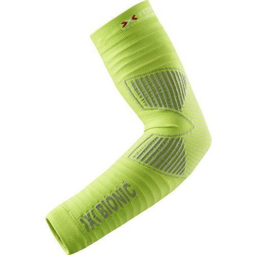 X-bionic effektor biking ochraniacz zielony xxl 2017 rękawki