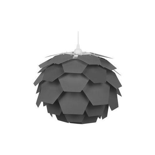 Lampa wisząca szara SEGRE (4260580926862)
