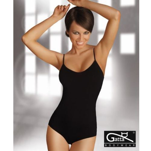 Body Camisole Model 5569 Black