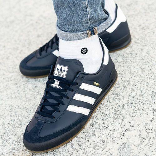 Adidas Buty sportowe damskie jeans (bd7682)