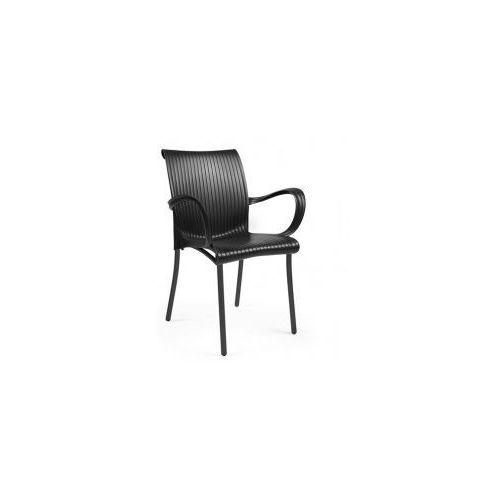 Nardi Krzesło dama grafitowe (8010352616035)