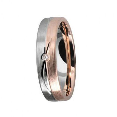 Obrączki Ślubne Łazur model N13 (komplet) - produkt z kategorii- Obrączki ślubne