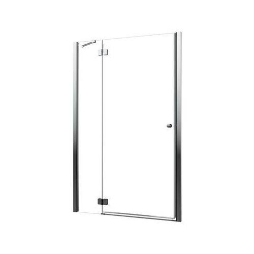Drzwi prysznicowe valence 100 cm x 185 cm marki Iridum