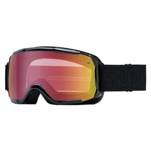Gogle narciarskie smith showcase otg sw6rzecb17 marki Smith goggles