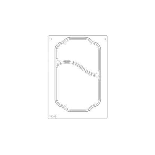 Kaseta do maszyny pakującej df10/20 | 255x162 mm marki Duni