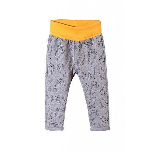 5.10.15. Spodnie dresowe niemowlęce 5m3413