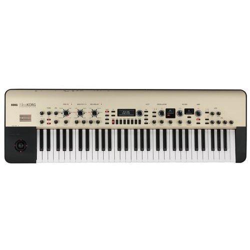 Korg KingKORG (keyboard, syntezator)