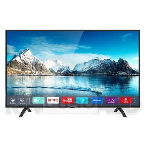 TV LED Kruger & Matz A-55SUHD20