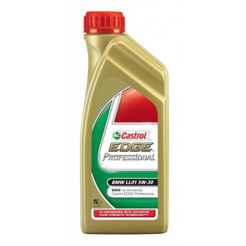 Castrol Olej edge professional longlife 5w30 1l syntetyk, synthetic wrocław...