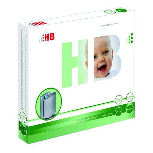 Filtr do oczyszczacza apf103 marki Hb