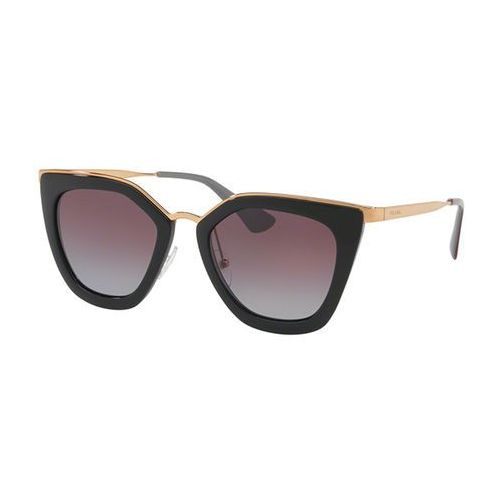 Okulary słoneczne pr53ss cinema evolution polarized 1ab2a0 marki Prada
