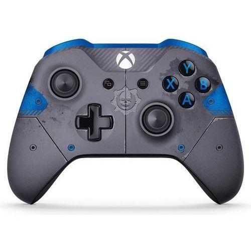 Kontroler MICROSOFT XboxOne S Gears of War 4 + DARMOWY TRANSPORT! + Zamów z DOSTAWĄ JUTRO!, towar z kategorii: Gamepady