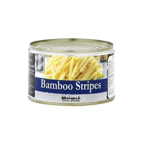 Pędy bambusa paski 227 g  marki Thai pride