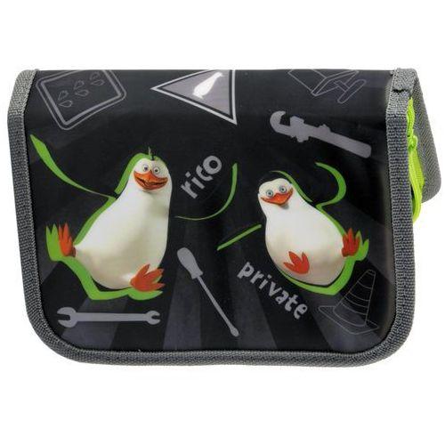 Piórnik PASO Pingwiny z Madagaskaru - PMK-001 Szybka dostawa! Darmowy odbiór w 19 miastach!