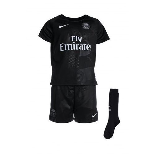 Nike Performance T PARIS ST. GERMAIN SET Artykuły klubowe black/pure platinum, 847363
