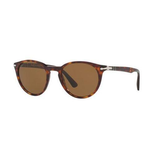 Okulary słoneczne po3152s galleria 900 polarized 901557 marki Persol
