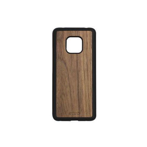 Etuo wood case Huawei mate 20 pro - etui na telefon wood case - orzech amerykański