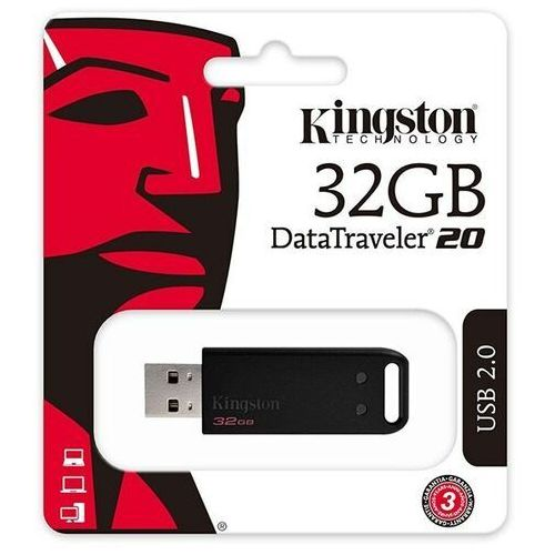 Pamięć KINGSTON DT20 32GB