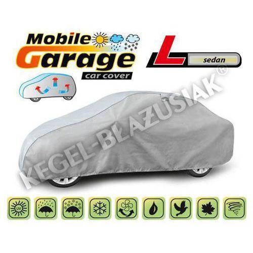 AUDI A3 Pokrowiec na samochód Plandeka Mobile Garage