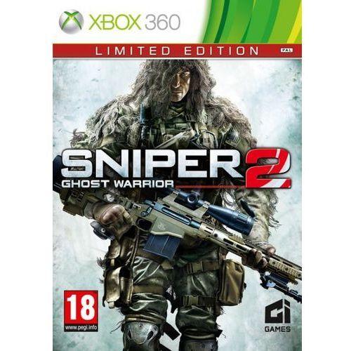 Sniper Ghost Warrior 2 (Xbox 360). Najniższe ceny, najlepsze promocje w sklepach, opinie.